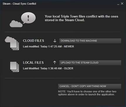 how to delete save data on steam
